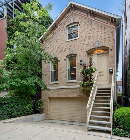 1454 N Wieland Street, Chicago, IL 60610 (MLS #10546948) :: Berkshire Hathaway HomeServices Snyder Real Estate
