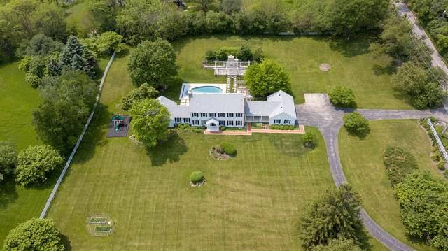 364 Ridge Road, Barrington Hills, IL 60010 (MLS #10546960) :: Ani Real Estate