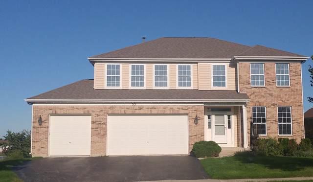 33 Bridlepath Drive, Lindenhurst, IL 60046 (MLS #10546967) :: Angela Walker Homes Real Estate Group