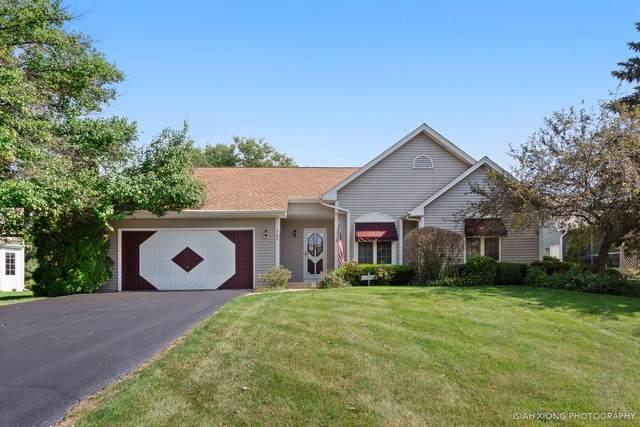 300 Hankes Road, Sugar Grove, IL 60554 (MLS #10546972) :: John Lyons Real Estate