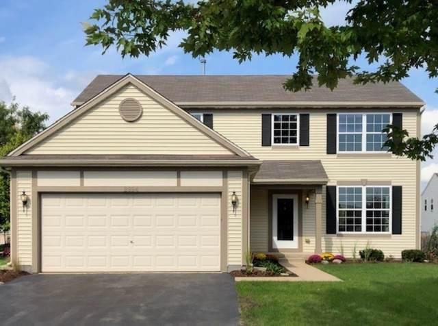 2994 Shetland Lane, Montgomery, IL 60538 (MLS #10546977) :: John Lyons Real Estate