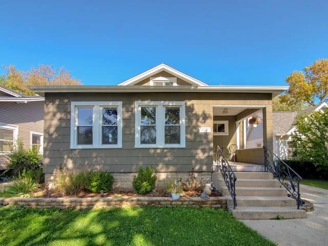 930 Greenview Avenue, Des Plaines, IL 60016 (MLS #10546979) :: Helen Oliveri Real Estate