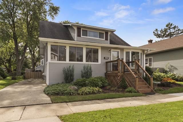 1321 Henry Avenue, Des Plaines, IL 60016 (MLS #10547001) :: John Lyons Real Estate