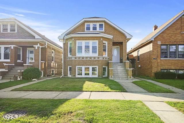 4124 Home Avenue, Stickney, IL 60402 (MLS #10547008) :: Angela Walker Homes Real Estate Group
