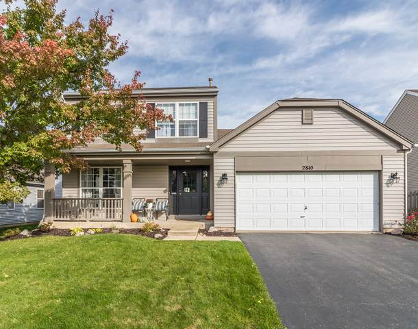 2810 Forestview Drive, Carpentersville, IL 60110 (MLS #10547020) :: Suburban Life Realty