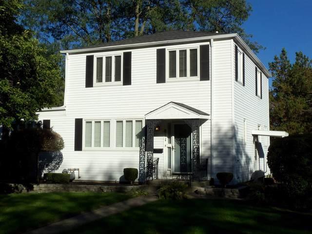 811 Latimer Lane, Flossmoor, IL 60422 (MLS #10547043) :: The Wexler Group at Keller Williams Preferred Realty