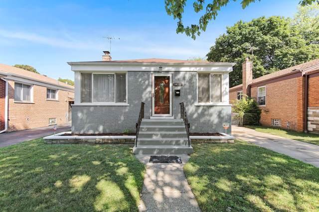 14337 Minerva Avenue, Dolton, IL 60419 (MLS #10547061) :: Property Consultants Realty