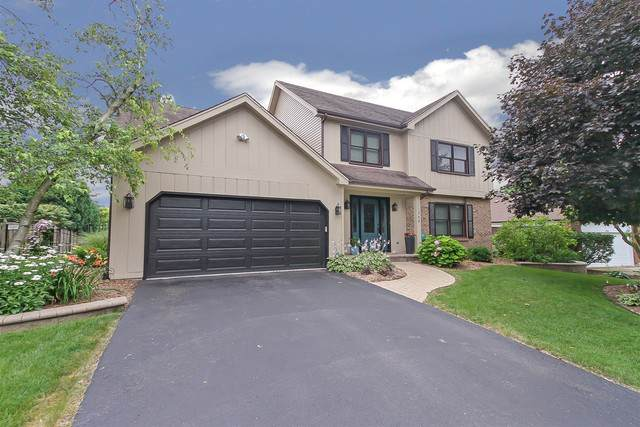 1348 Goldenrod Drive, Naperville, IL 60540 (MLS #10547066) :: Touchstone Group