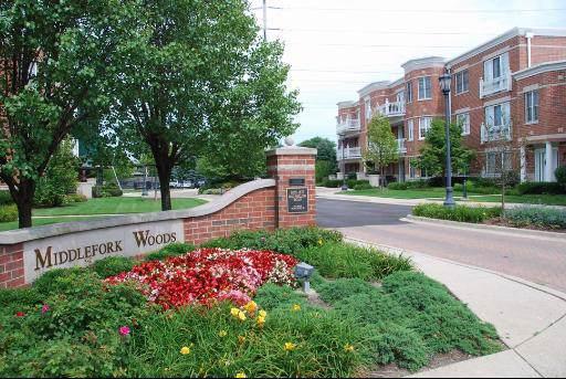 1855 Old Willow Road #331, Northfield, IL 60093 (MLS #10547084) :: The Spaniak Team