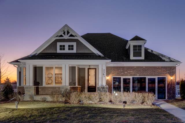4131 Lobo Lane, Naperville, IL 60564 (MLS #10547086) :: Berkshire Hathaway HomeServices Snyder Real Estate