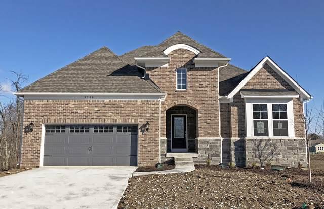 4143 Lobo Lane, Naperville, IL 60564 (MLS #10547101) :: John Lyons Real Estate