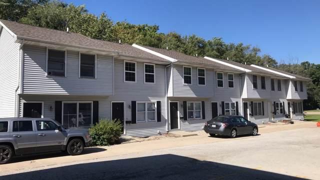 99 Poplar Street, Normal, IL 61761 (MLS #10547122) :: Janet Jurich Realty Group
