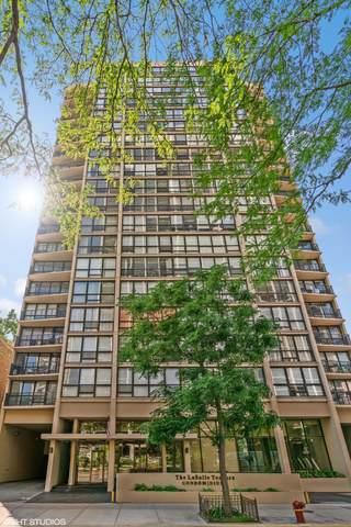 1540 N Lasalle Street #408, Chicago, IL 60610 (MLS #10547129) :: Berkshire Hathaway HomeServices Snyder Real Estate