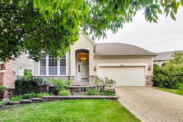 912 Viewpointe Drive, St. Charles, IL 60174 (MLS #10547139) :: Angela Walker Homes Real Estate Group