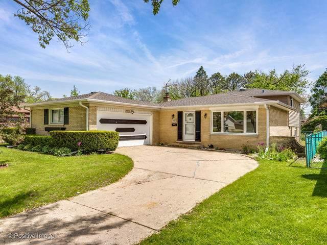 731 Cordial Drive, Des Plaines, IL 60018 (MLS #10547143) :: Helen Oliveri Real Estate