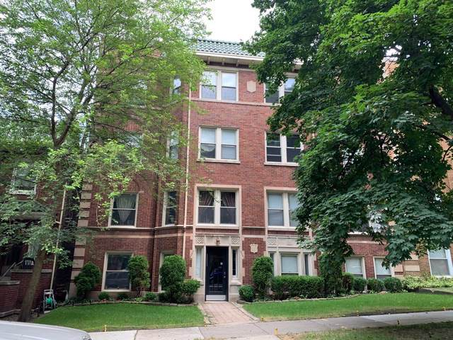 2048 W Arthur Avenue G, Chicago, IL 60645 (MLS #10547147) :: Property Consultants Realty