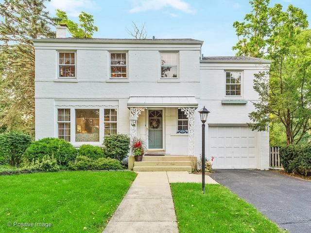 874 Woodland Drive, Glen Ellyn, IL 60137 (MLS #10547154) :: Berkshire Hathaway HomeServices Snyder Real Estate