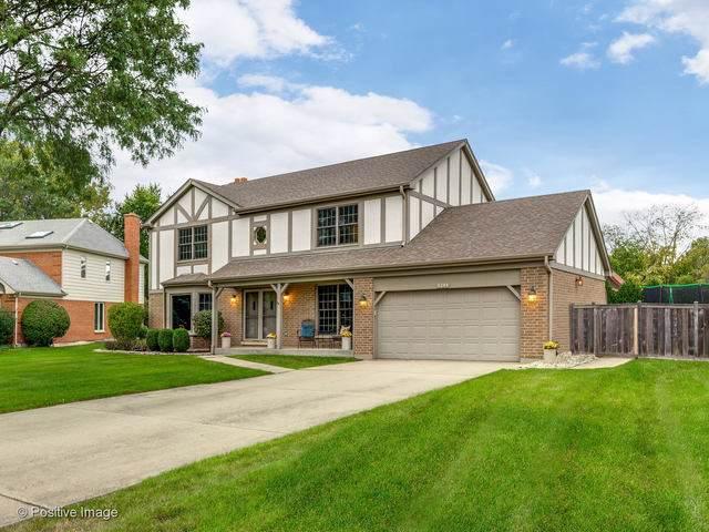 3344 Elmdale Road, Glenview, IL 60025 (MLS #10547193) :: Helen Oliveri Real Estate