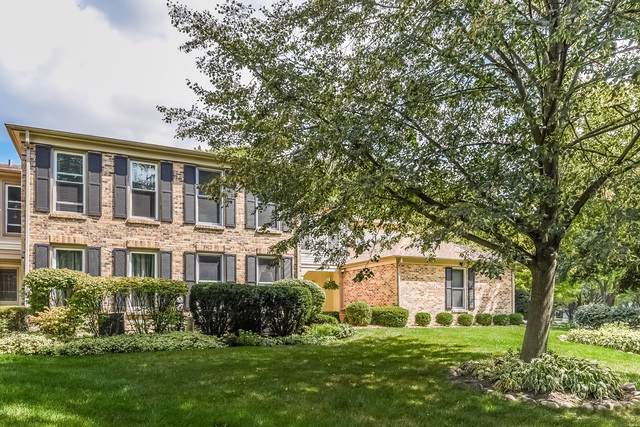 1934 Wexford Circle, Wheaton, IL 60189 (MLS #10547200) :: Berkshire Hathaway HomeServices Snyder Real Estate