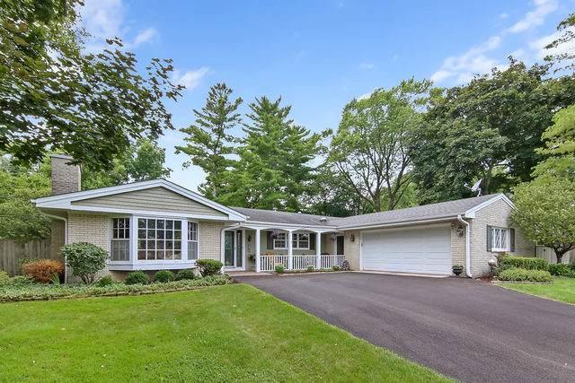 713 Thomas Court, Libertyville, IL 60048 (MLS #10547206) :: Helen Oliveri Real Estate