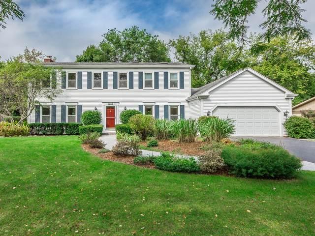334 E Winchester Road, Libertyville, IL 60048 (MLS #10547211) :: Helen Oliveri Real Estate