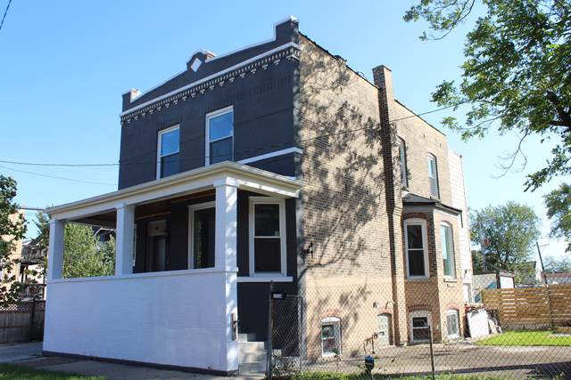 3267 W Cortland Street, Chicago, IL 60647 (MLS #10547213) :: The Perotti Group   Compass Real Estate