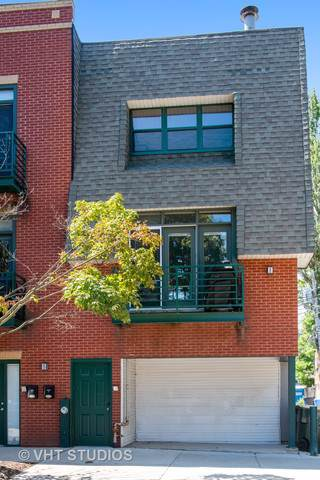 3308 N Greenview Avenue C, Chicago, IL 60657 (MLS #10547218) :: Property Consultants Realty