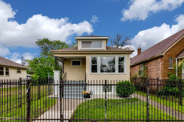 10141 S Perry Avenue, Chicago, IL 60628 (MLS #10547253) :: Suburban Life Realty