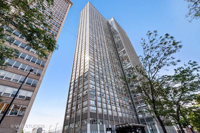 655 W Irving Park Road #4816, Chicago, IL 60613 (MLS #10547257) :: The Perotti Group | Compass Real Estate