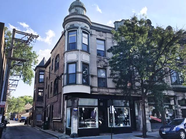 917 Armitage Avenue, Chicago, IL 60614 (MLS #10547273) :: Berkshire Hathaway HomeServices Snyder Real Estate