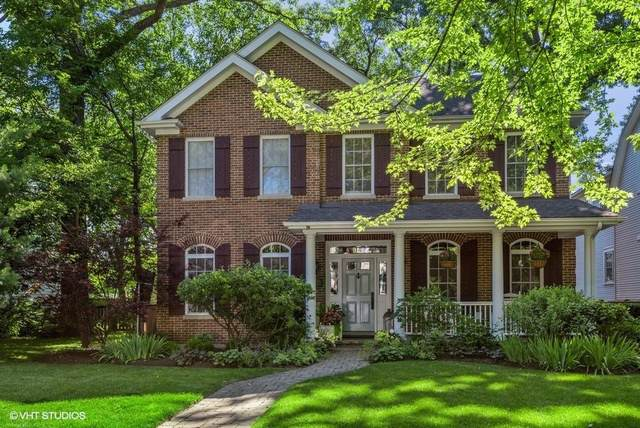 216 Wood Court, Wilmette, IL 60091 (MLS #10547277) :: The Spaniak Team