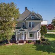 10256 Somonauk Road, Hinckley, IL 60520 (MLS #10547282) :: John Lyons Real Estate