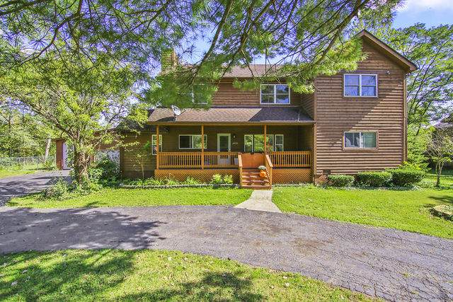 24339 S Meadowood Road, Crete, IL 60417 (MLS #10547291) :: Property Consultants Realty