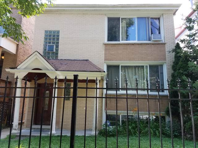 2444 N St Louis Avenue, Chicago, IL 60647 (MLS #10547292) :: The Perotti Group   Compass Real Estate