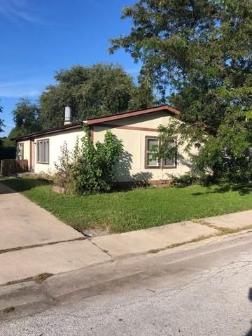 2203 Rush Street, Sauk Village, IL 60411 (MLS #10547317) :: Baz Realty Network | Keller Williams Elite