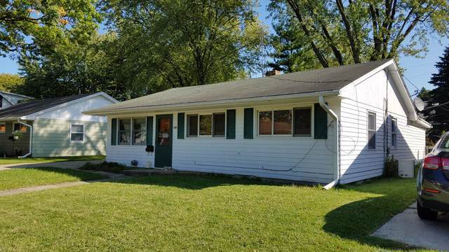 1132 Westview Drive, Rochelle, IL 61068 (MLS #10547327) :: Suburban Life Realty