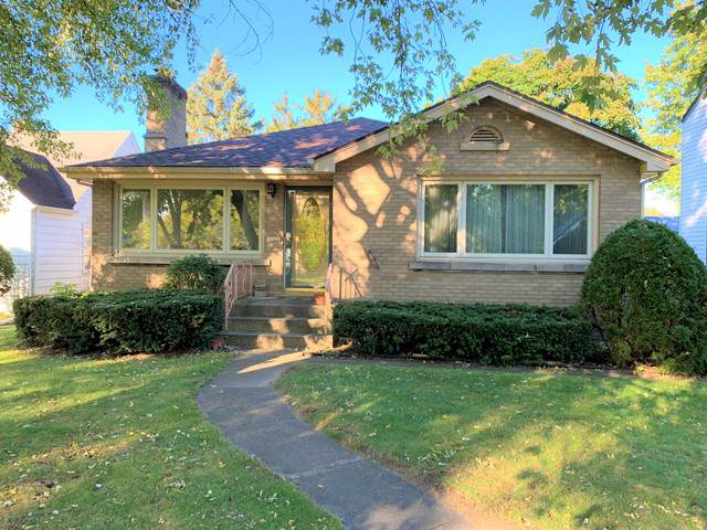 513 S Curtis Avenue, Kankakee, IL 60901 (MLS #10547335) :: Angela Walker Homes Real Estate Group