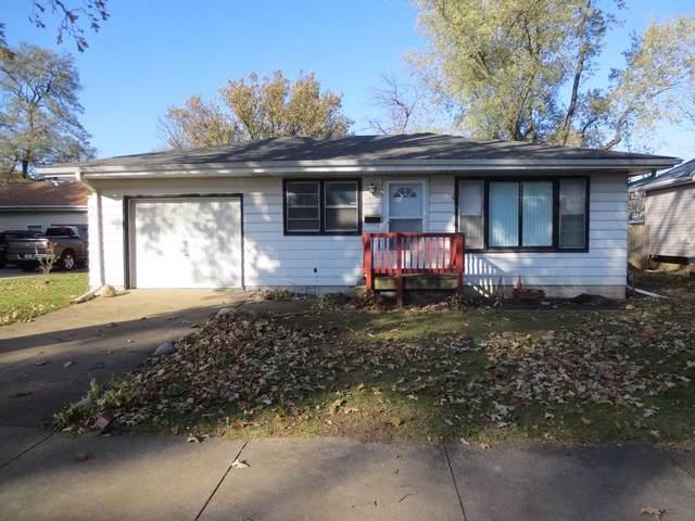 305 W Lincoln Street, Bloomington, IL 61701 (MLS #10547338) :: Ryan Dallas Real Estate