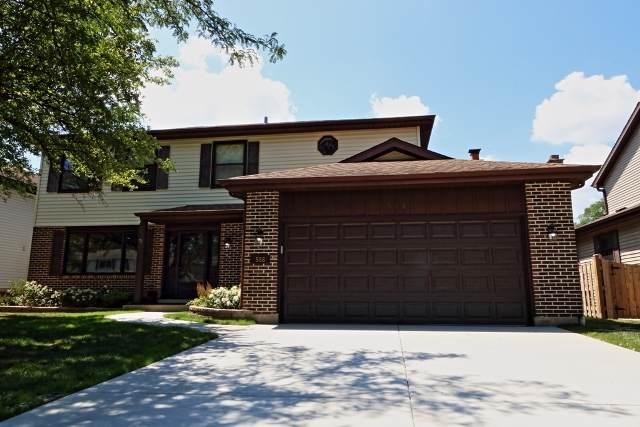 588 Longtree Drive, Wheeling, IL 60090 (MLS #10547340) :: Helen Oliveri Real Estate