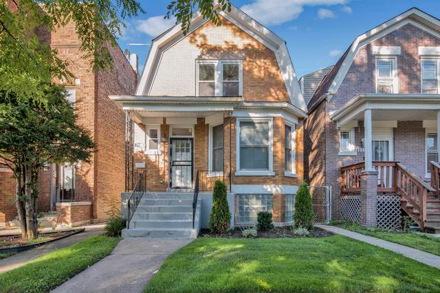 7148 S Michigan Avenue, Chicago, IL 60619 (MLS #10547352) :: Lewke Partners
