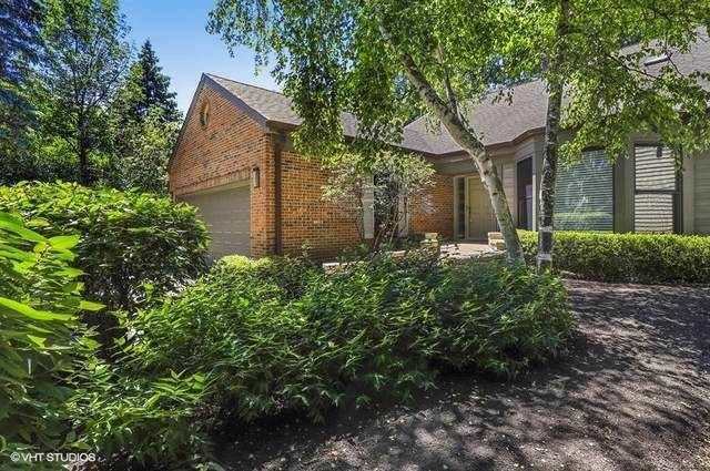 79 Warrington Drive, Lake Bluff, IL 60044 (MLS #10547356) :: Berkshire Hathaway HomeServices Snyder Real Estate