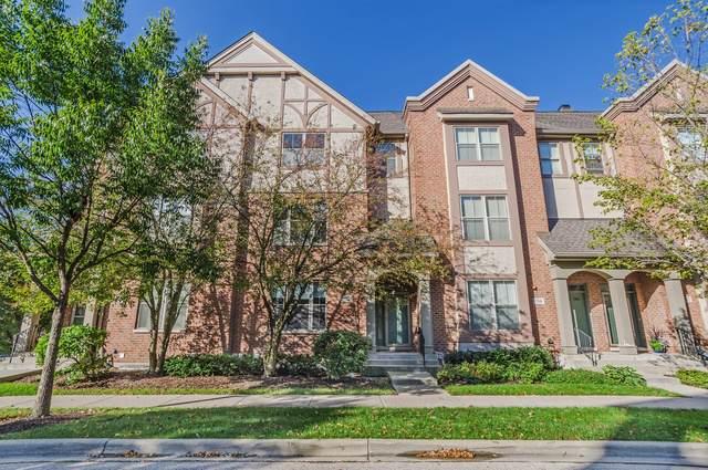 1750 Tudor Lane, Northbrook, IL 60062 (MLS #10547394) :: Helen Oliveri Real Estate
