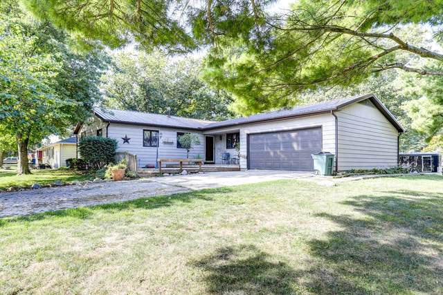 302 S Mckinley Street, Mansfield, IL 61854 (MLS #10547395) :: Suburban Life Realty