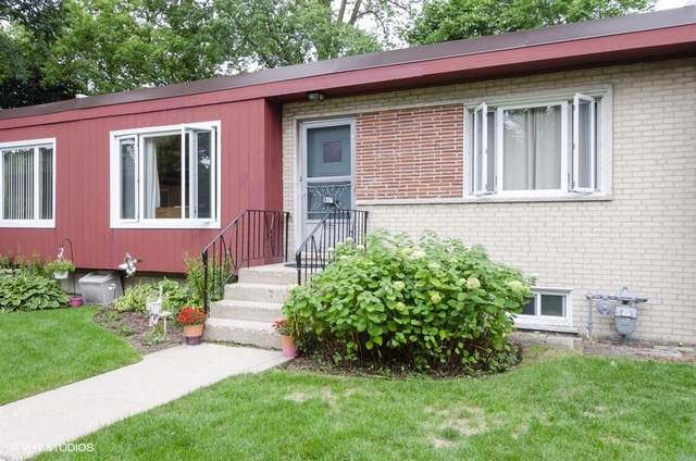 1336 Main Street, Evanston, IL 60202 (MLS #10547396) :: Berkshire Hathaway HomeServices Snyder Real Estate