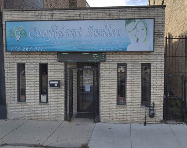 3192 N Elston Avenue, Chicago, IL 60618 (MLS #10547401) :: LIV Real Estate Partners