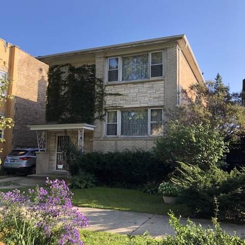 5409 W Windsor Avenue, Chicago, IL 60630 (MLS #10547404) :: Angela Walker Homes Real Estate Group