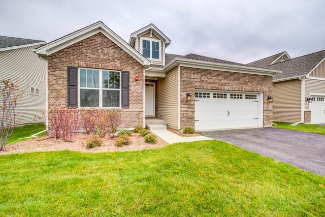 319 Links Drive, Addison, IL 60101 (MLS #10547405) :: Property Consultants Realty
