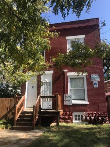 11813 S Morgan Street, Chicago, IL 60628 (MLS #10547407) :: Property Consultants Realty