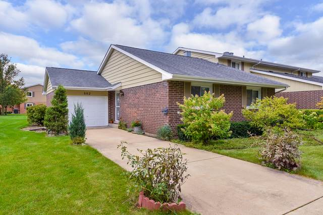 882 Farnham Lane, Wheaton, IL 60189 (MLS #10547426) :: Berkshire Hathaway HomeServices Snyder Real Estate
