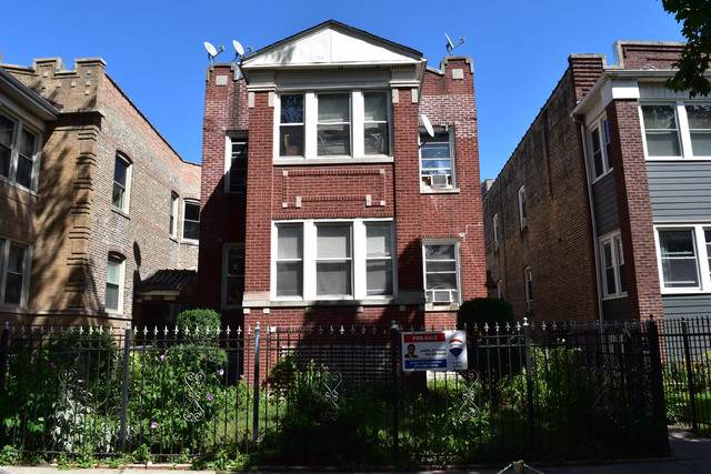 4825 N Central Park Avenue, Chicago, IL 60625 (MLS #10547441) :: Baz Realty Network | Keller Williams Elite